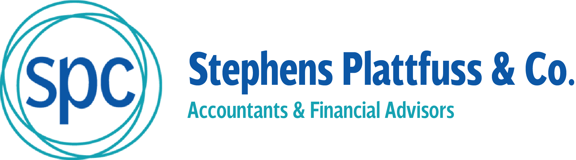 Stephens Plattfuss & Co. - Logo